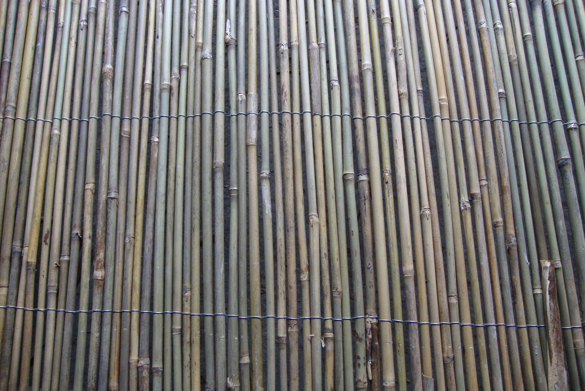 [供应]fd-1610274园艺花圃铁丝编织小竹竿篱笆 商标:fd 产地:浙江省
