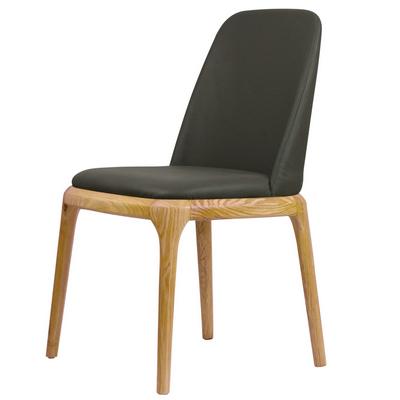 八角椅北欧实木情趣西餐厅咖啡厅餐椅休息区v情趣椅咖啡馆餐桌椅的爱好关系桌椅富有a情趣和图片