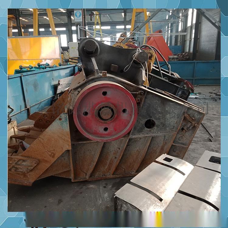 卡特挖掘机硬性石料粉碎机 破碎混凝土 铺路石38012602图片
