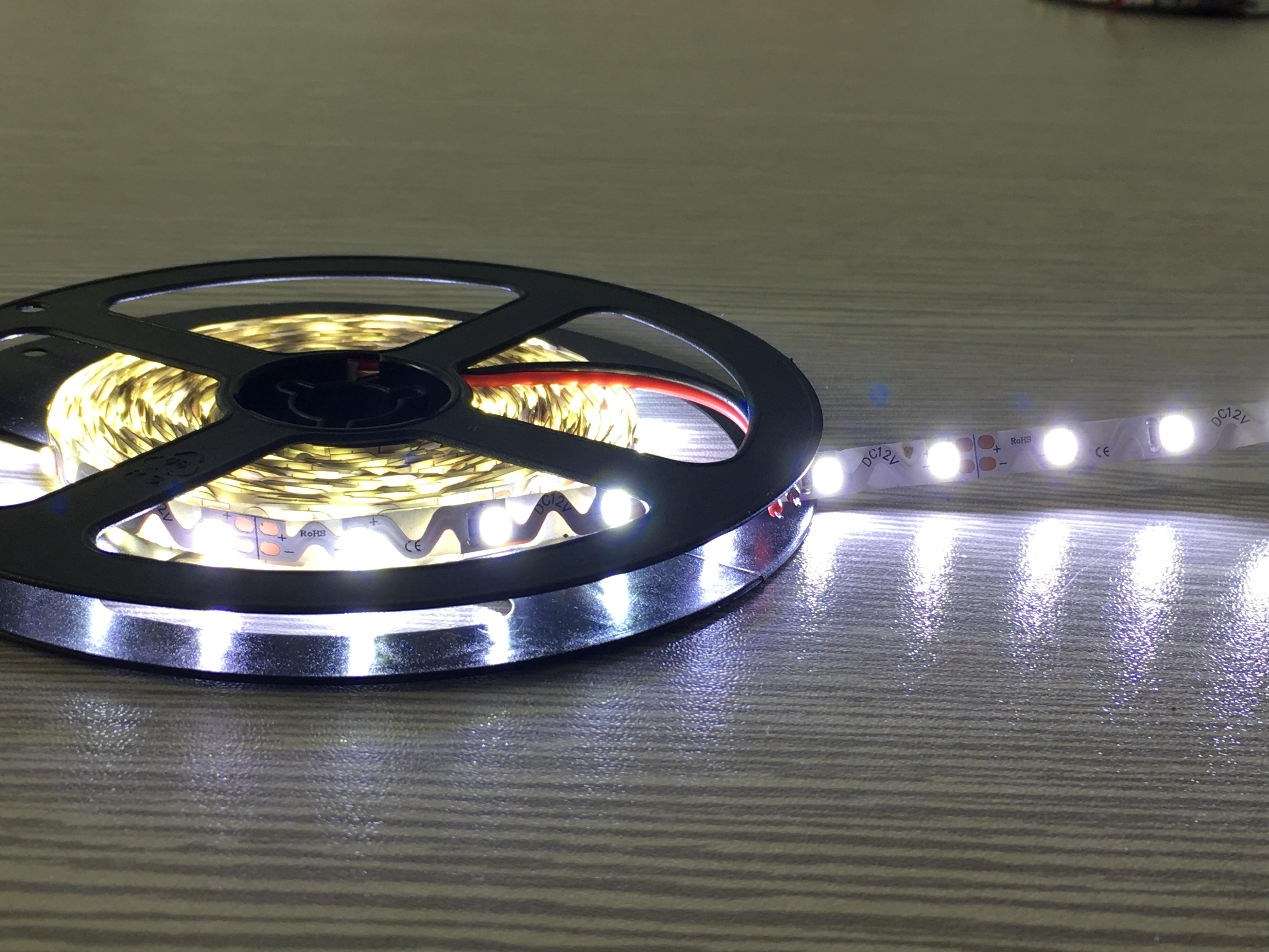 led灯带生产厂家
