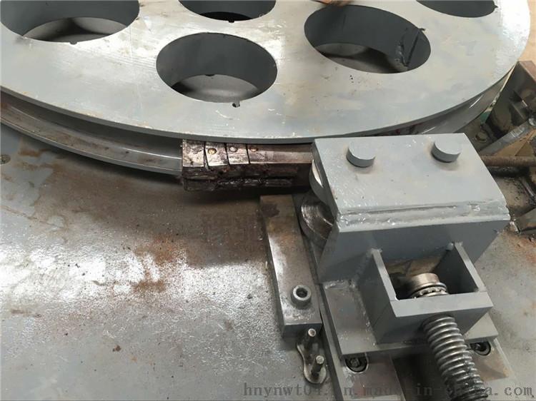 钢管液压弯管机 手动弯管机 手动弯管机模具