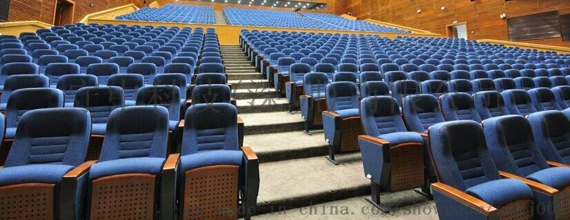 深圳礼堂椅-礼堂座椅厂家-剧院椅-阶梯教室课桌椅