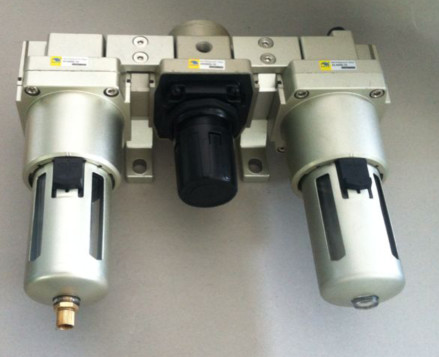 气动元件  气源处理器图片