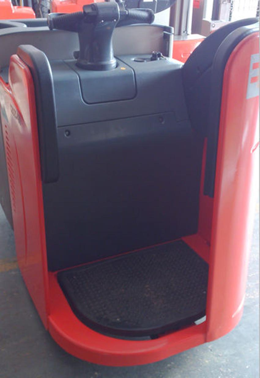 SDJ半包围1式电动搬运车,2吨侧靠式电动减肥了搞笑图片的搬运车图片