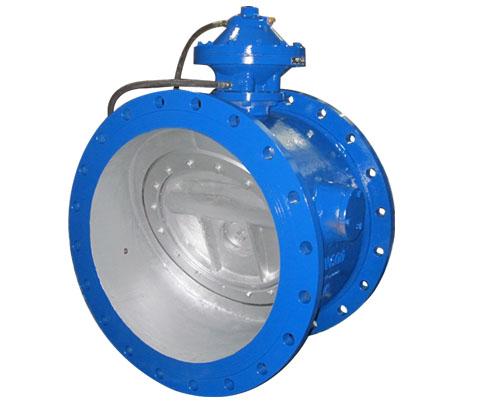 概述 bdfg7m43hx管力阀是水泵出口继老式手动控制阀,液控蝶阀,多功能图片