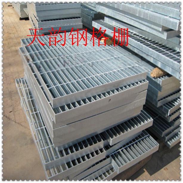304不锈钢钢格栅沟盖板理论重量计算及价格