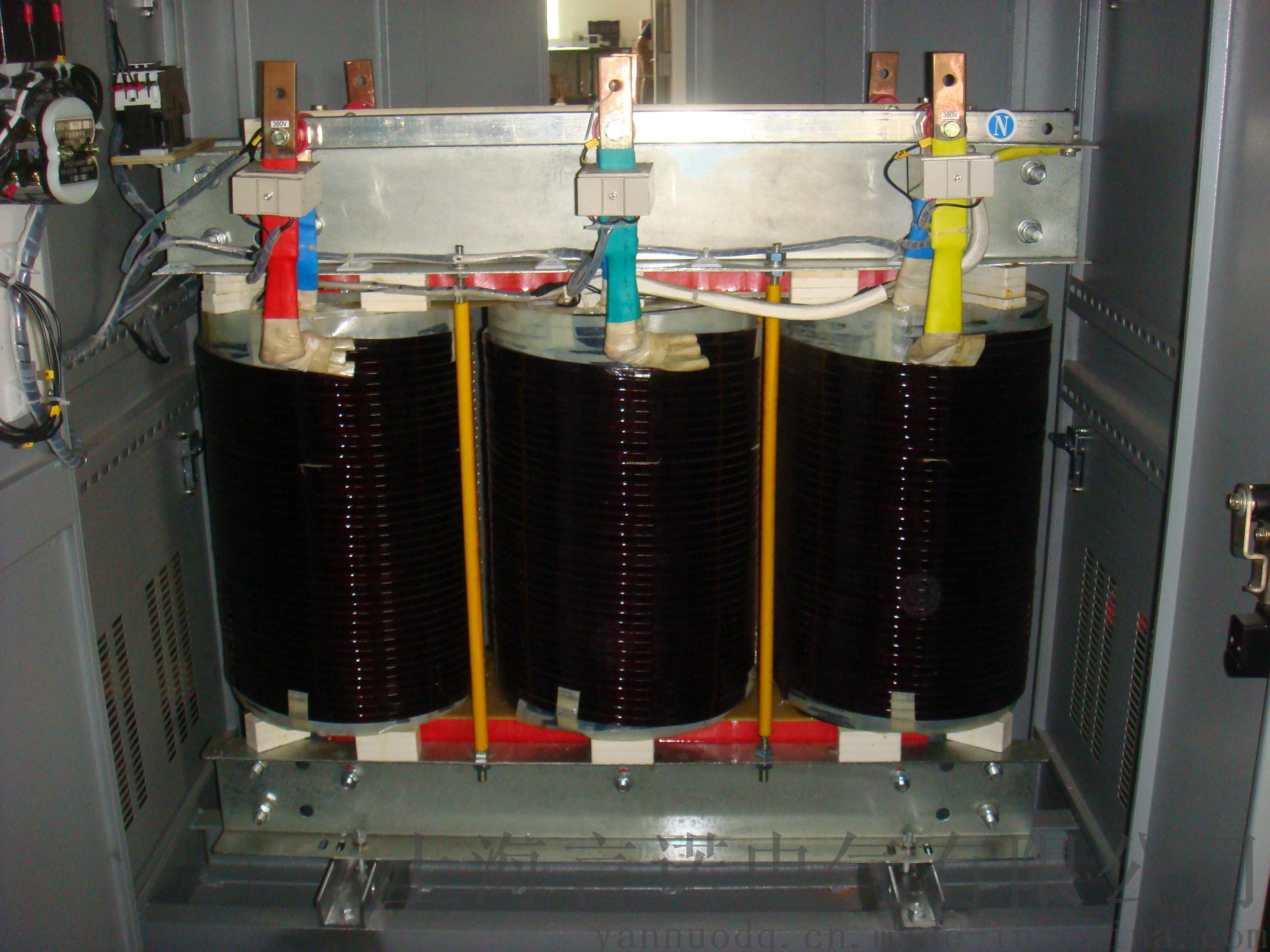 言诺200kva三相k系数隔离变压器解决网络谐波