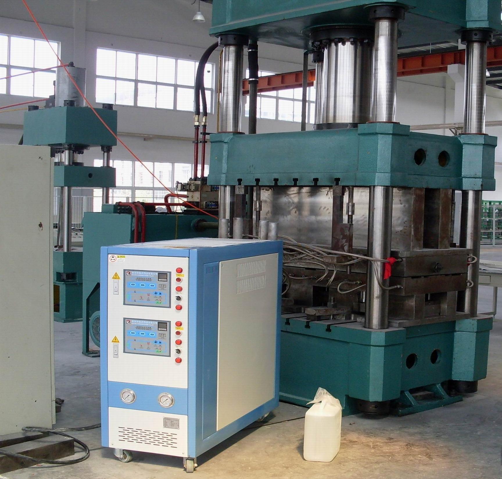 江苏供应液压机加热设备图片