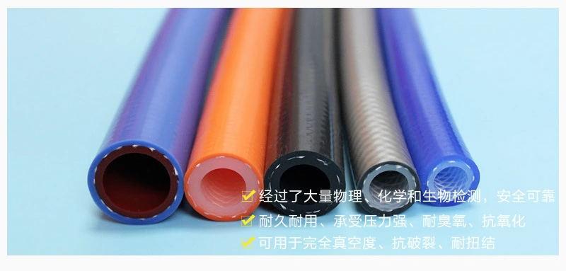 广东东莞硅胶编织管生产厂家
