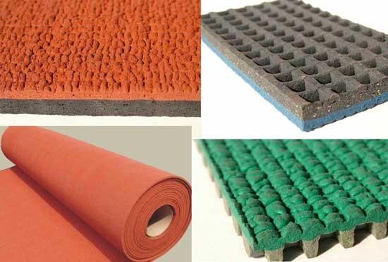 预制型塑胶跑道 塑胶跑道材料