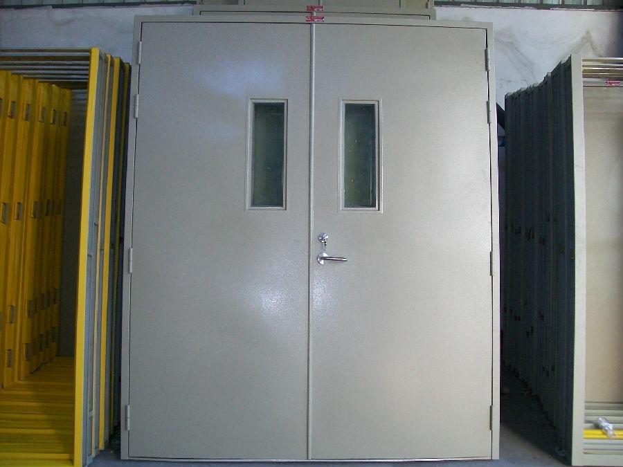单扇不锈钢备火门 钢制备盗门 甲级乙级丙级钢