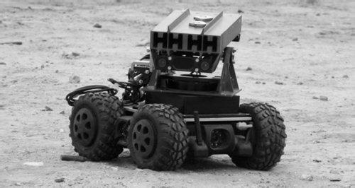 产地:中国 型号:翼龙-ii 我公司自行研制开发的翼龙-ii型排爆机器人