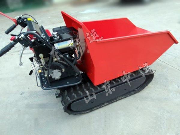 液压小型履带车 供应履带车图片