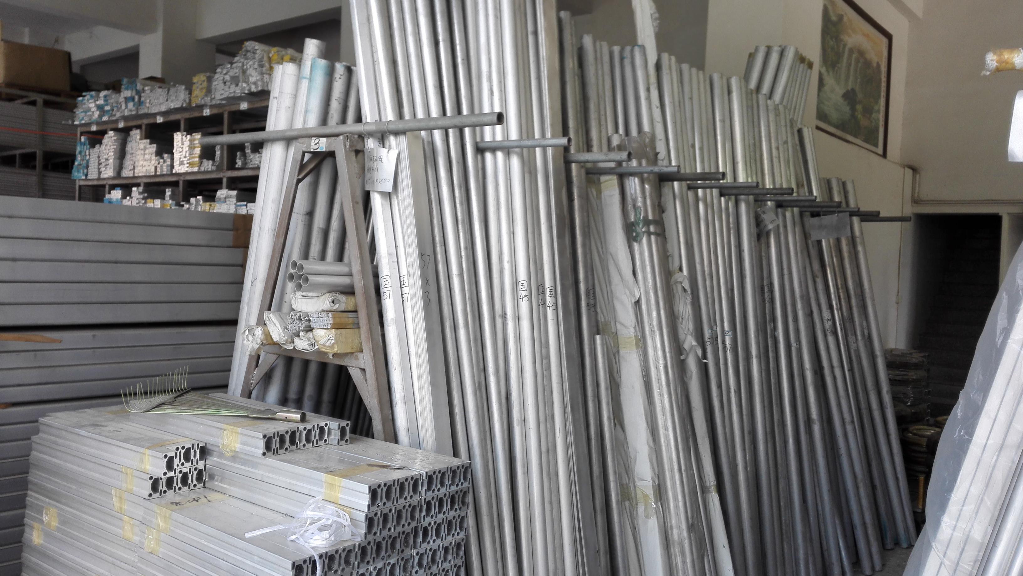 氧化铝棒_高精度铝棒氧化铝棒6061铝棒图片