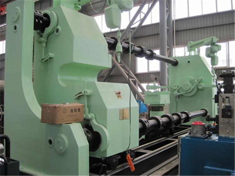 315t卧式轮轴轮对压装机厂家 卧式火车轮轴压装液压机