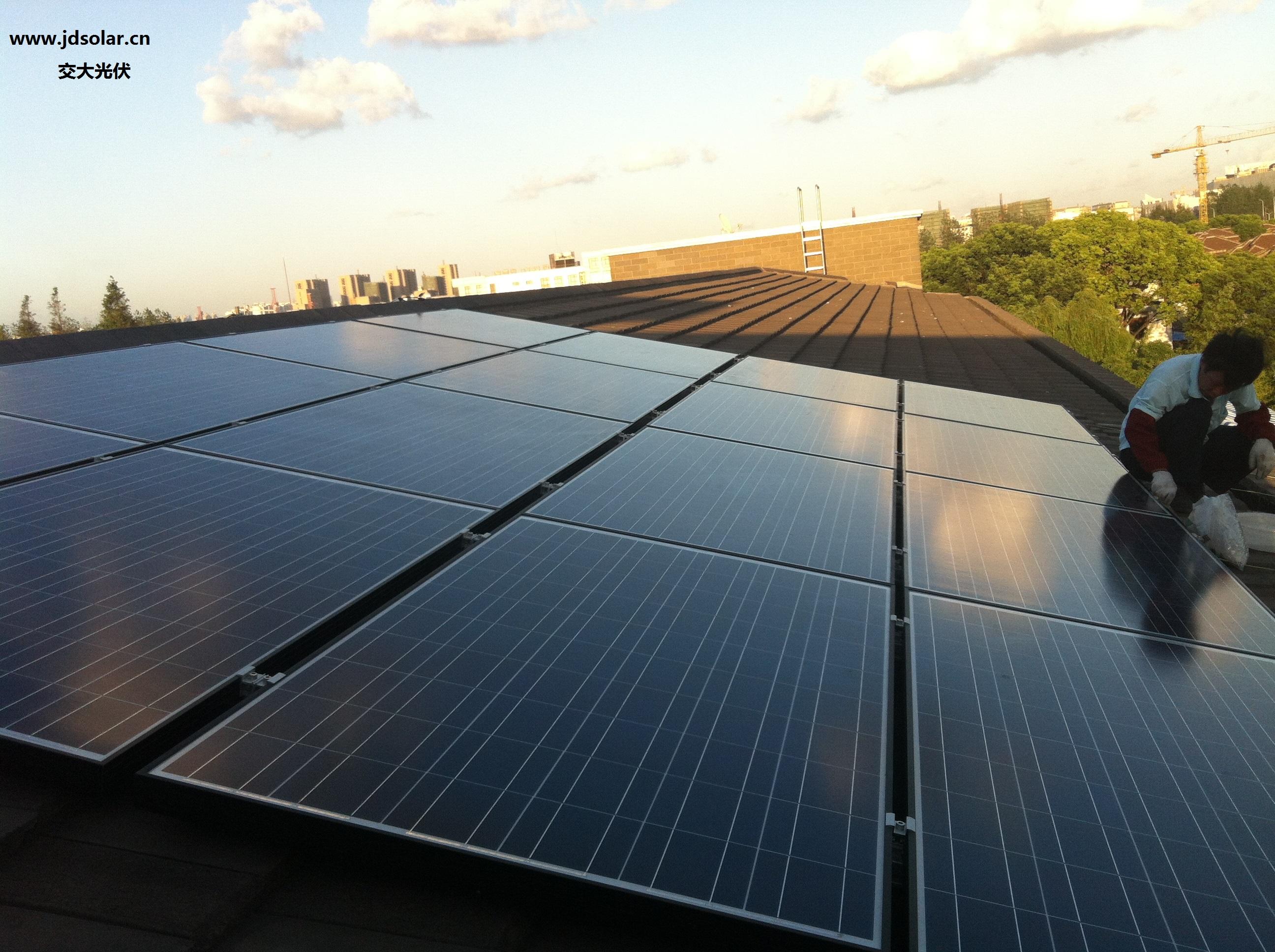 家庭光伏电站价格_家用太阳能光伏发电设备的价格是多少?【价格,厂家,求