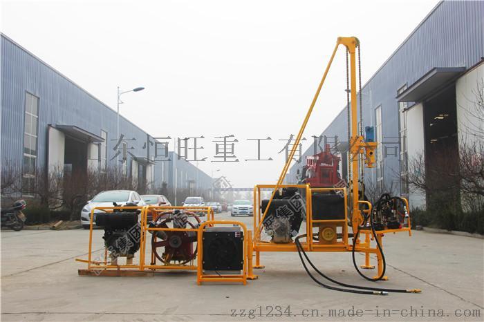 厂家直销山地钻机 页岩气开发专用钻机737843132