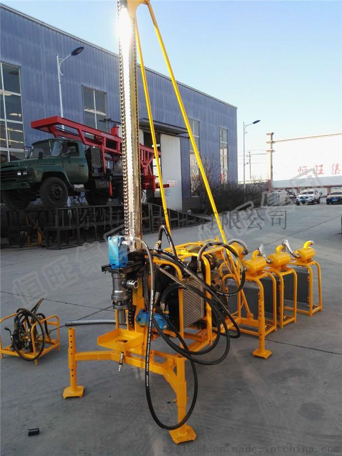 厂家直销山地钻机 页岩气开发专用钻机737843112