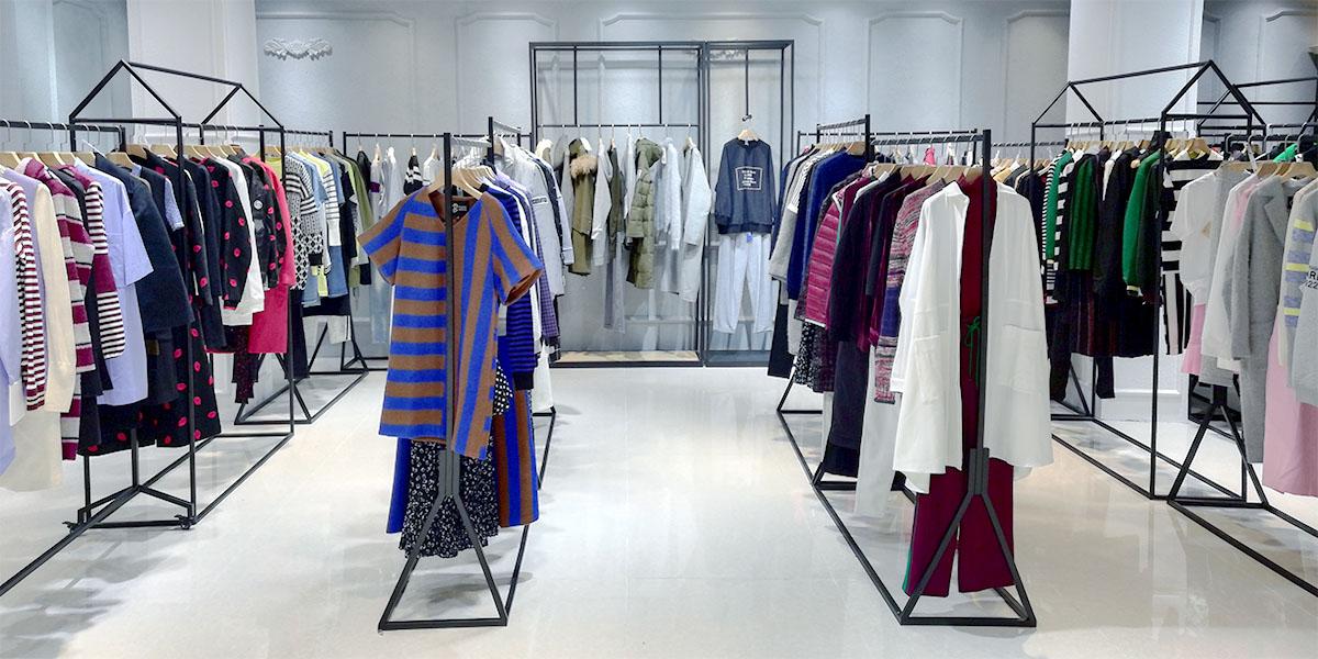 打折女装_菲拉普高登女装品牌折扣批发哪里有 欧时力女装库存尾货
