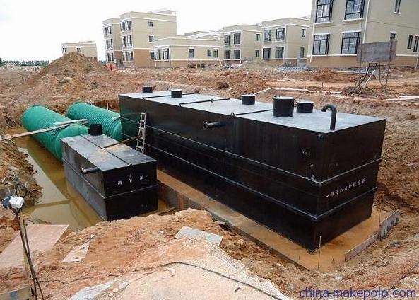 养猪农场废水处理成套设备销售775655435