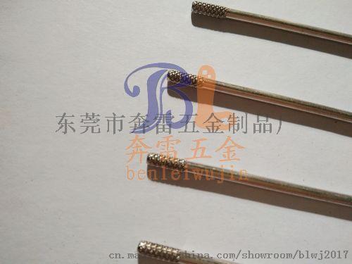 搓花v电缆奔雷电缆黄江生产厂家直纹搓花五金夹注塑图片
