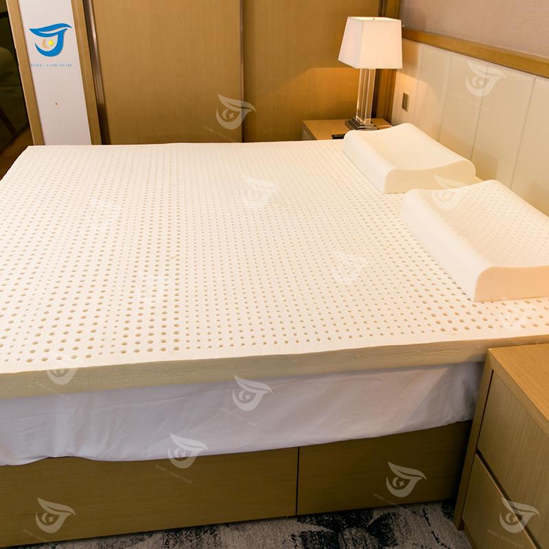玮豪 乳胶床垫 泰国乳胶工厂原装进口 代工招商