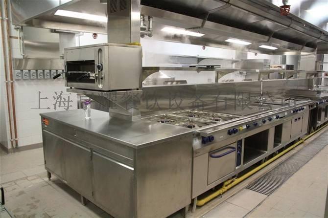 > 上海商用厨房设备有哪些   五,制冷设备,主要分为:1,立式雪柜2,平台