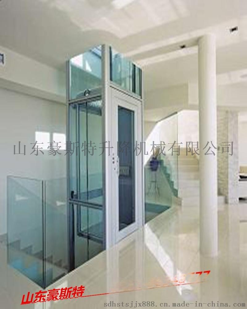 别墅热卖直销别墅小型电梯厂家电梯楼梯间加龙湾乌鲁木齐家用图片