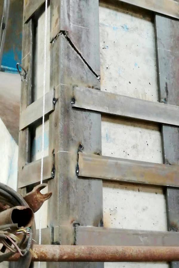 jgn803灌注粘钢胶, 环氧树脂结构胶厂家