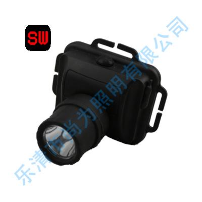 led灯 led头灯 03 sw2201_sw2201_sw2201固态强光头灯      电池图片