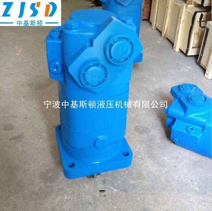 6k-625挖机改钻机液压马达612-1026图片
