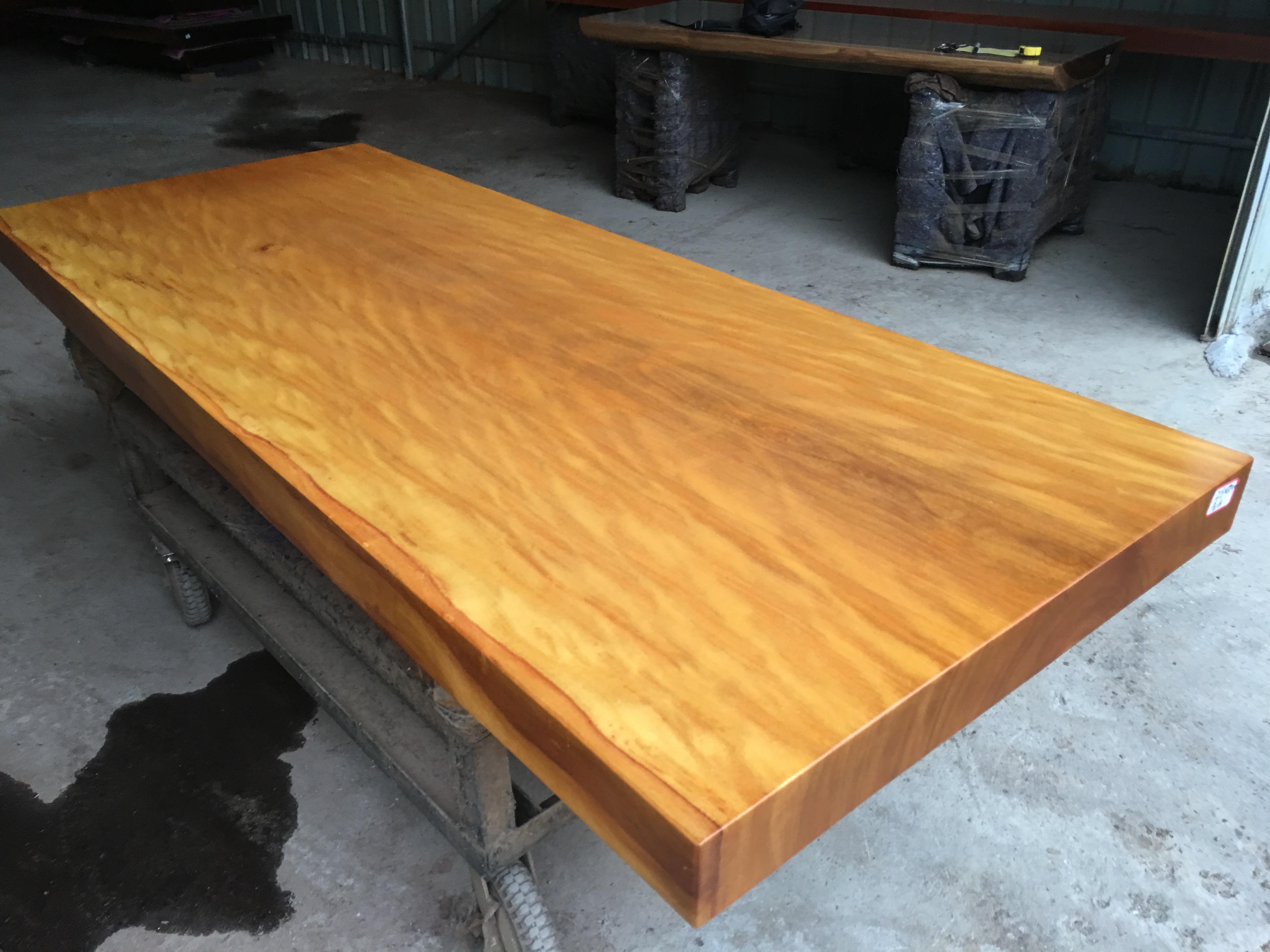 花梨木实木大板巴西花梨原木大板桌红木大板【批发