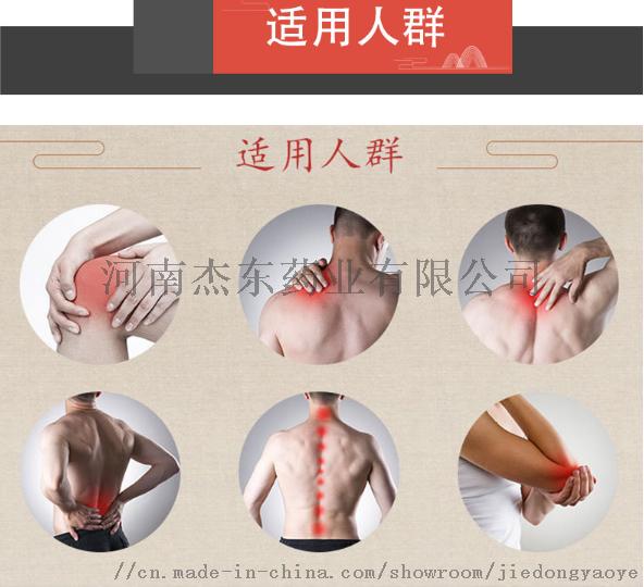 治疗腰腿疼痛的祖传秘方图片