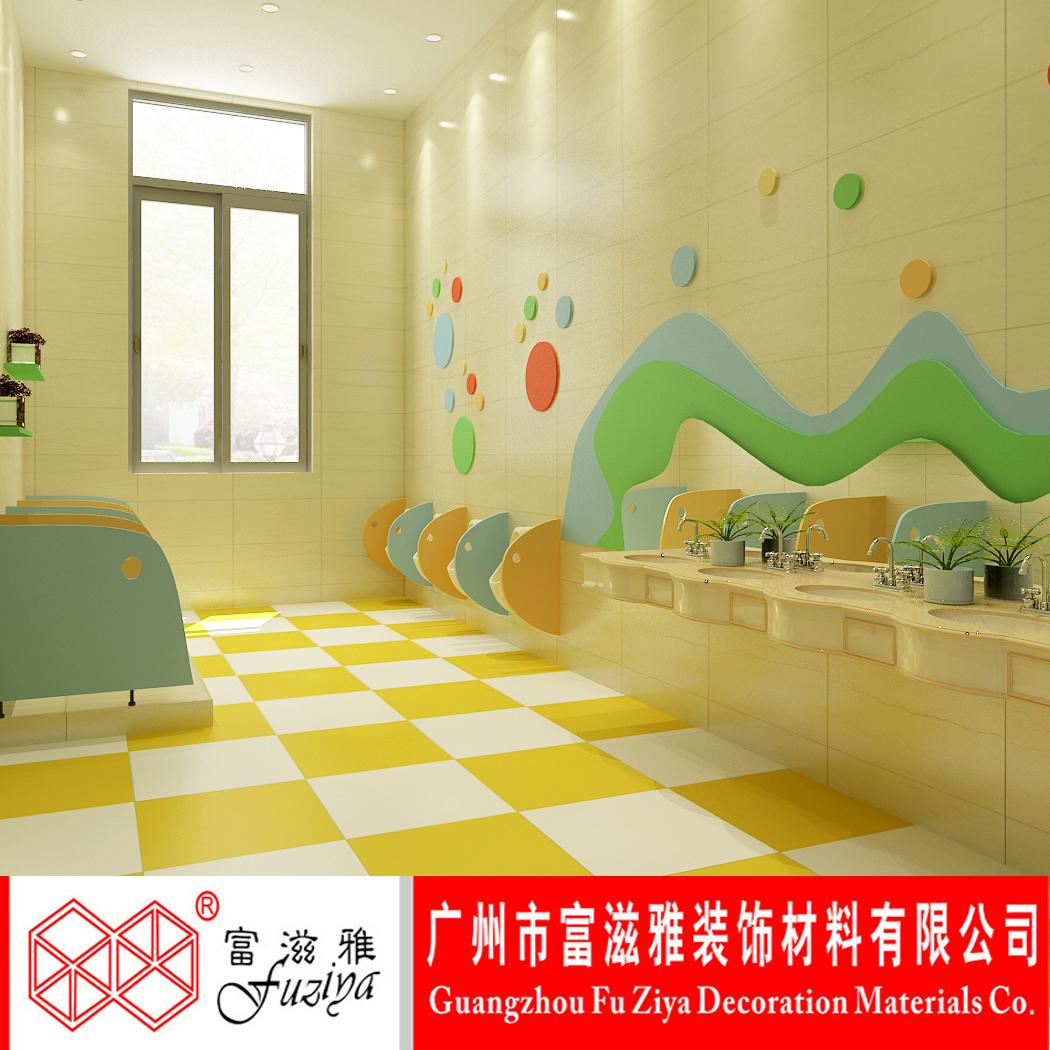 幼儿园专用小隔断 幼儿园卫生间小隔断 幼儿园卫生间隔断厂家图片