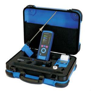 M60手持式烟气分析仪