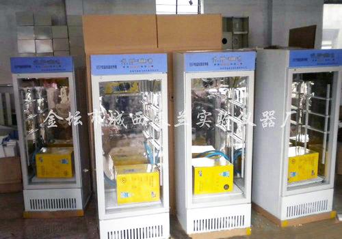 150D 经济款 恒温恒湿培养箱