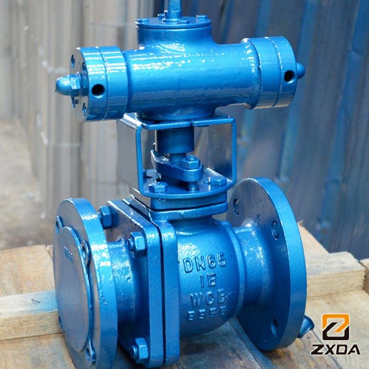 气动管夹阀,气动调节阀等各种气动阀门和液动执行器及液动阀门等自动图片