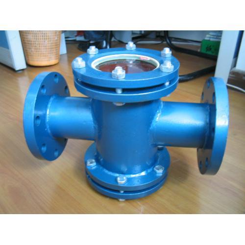 水流指示器属视镜类仪表阀门其适用于石油图片