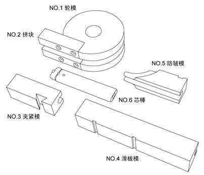 河北自动弯管机dw50nc单头液压弯管机厂家直销