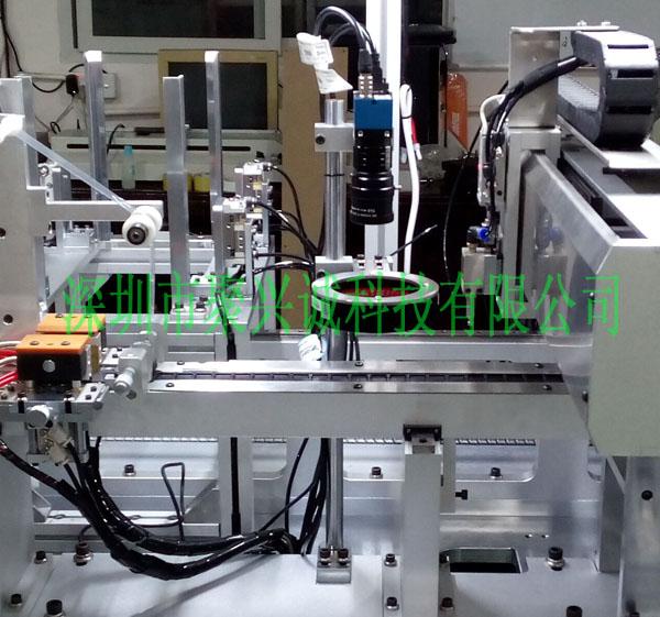 厂家直销ic托盘转载带自动编带机 全自动编带机品质保证高速稳定