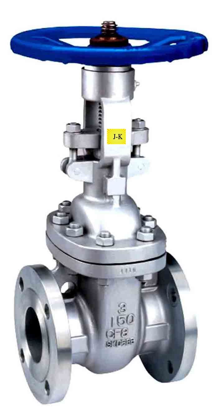 产品名称:法兰闸阀    产品型号:z41h    产品口径:dn50-600    产图片