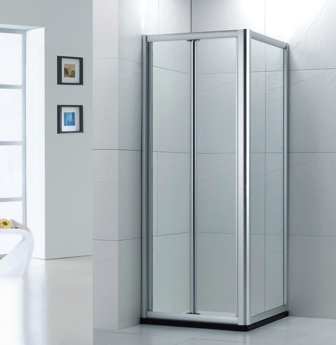 简易淋浴房折叠