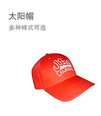 阳西县晓阳帽业有限公司