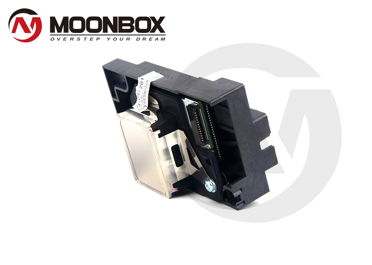 热卖全新v540喷头r330 640泰腾捷写真机弱溶剂打印头