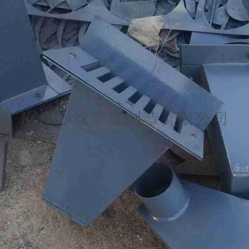 加工侧入式雨水斗生产厂家河北赤诚型号齐全图片