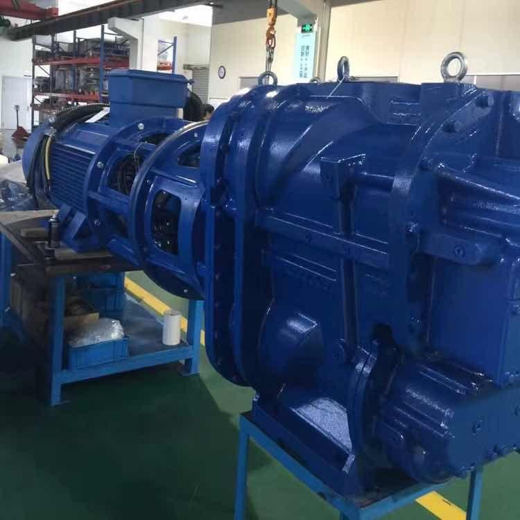 贵州志高scy螺杆空压机维修服务热线图片