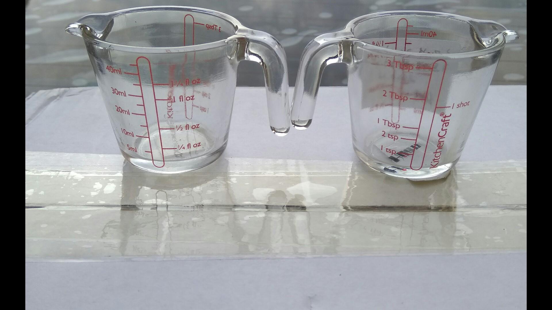 小把杯小量杯小玻璃杯小压杯小刻度杯出口玻璃杯图片