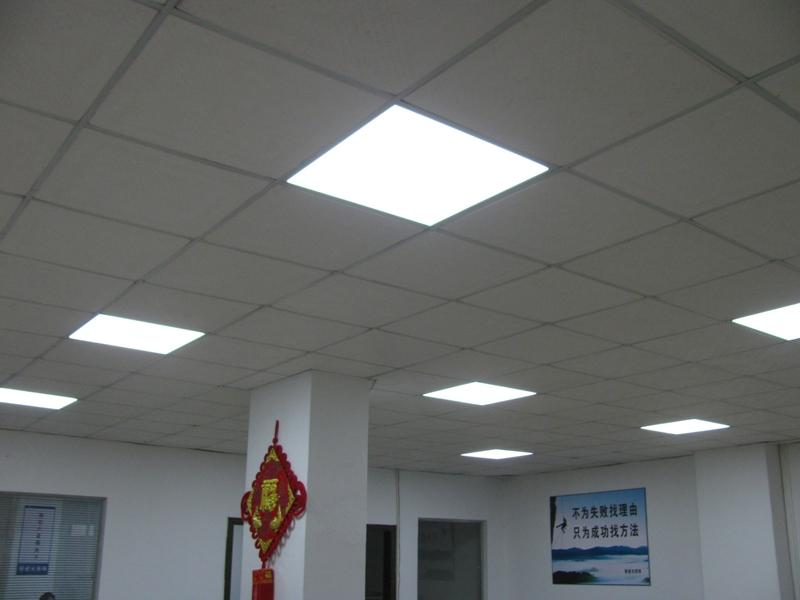 6060b led面板灯 led平板灯 led集成吊顶灯 led商用照明灯