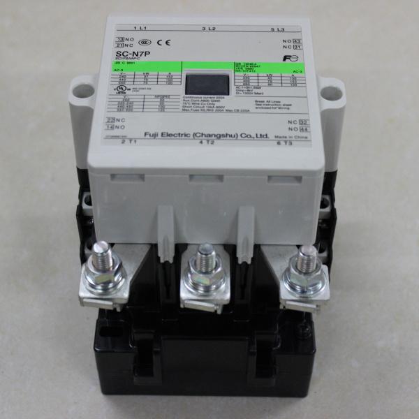 sc-n6p富士交流接触器