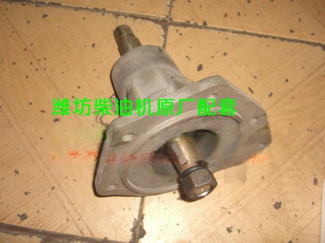 厂家直销潍坊4102柴油机冷却器低价供应最好的经销商图片